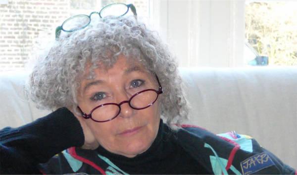 Portret Joanika Ring
